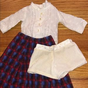 American girl outfit bundle